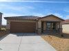 Photo of 925 W Starview Avenue, Coolidge, AZ 85128 (MLS # 6046542)