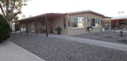 Photo of 9050 E Olive Lane, Sun Lakes, AZ 85248 (MLS # 6056657)