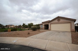 Photo of 619 W Palo Verde Street, Casa Grande, AZ 85122 (MLS # 6056844)