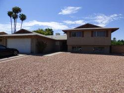 Photo of 1303 E Donner Drive, Tempe, AZ 85282 (MLS # 6057265)