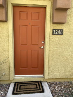 Photo of 280 S Evergreen Road, Unit 1248, Tempe, AZ 85281 (MLS # 6057382)