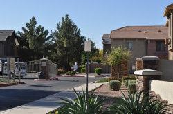 Photo of 2024 S 2024 S Baldwin --, Unit 112, Mesa, AZ 85209 (MLS # 6057601)