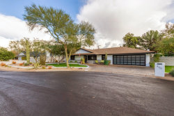 Photo of 4123 N 66th Place, Scottsdale, AZ 85251 (MLS # 6058084)