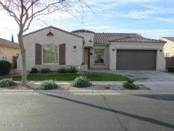 Photo of 627 E La Costa Drive, Chandler, AZ 85249 (MLS # 6058208)
