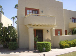 Photo of 6150 N Scottsdale Road, Unit 42, Paradise Valley, AZ 85253 (MLS # 6058961)