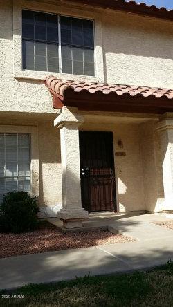 Photo of 1961 N Hartford Street, Unit 1018, Chandler, AZ 85225 (MLS # 6059269)