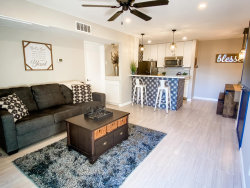 Photo of 8055 E Thomas Road, Unit C112, Scottsdale, AZ 85251 (MLS # 6059454)
