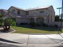Photo of 2076 S Porter Street, Gilbert, AZ 85295 (MLS # 6059469)
