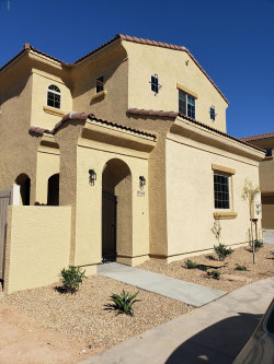 Photo of 1367 S Country Club Drive, Unit 1162, Mesa, AZ 85210 (MLS # 6059531)