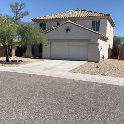 Photo of 11613 W Hadley Street, Avondale, AZ 85323 (MLS # 6060821)