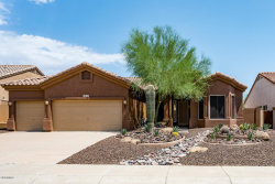 Photo of 4817 E Fernwood Court, Cave Creek, AZ 85331 (MLS # 6061103)
