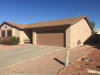 Photo of 704 W Shannons Way, Coolidge, AZ 85128 (MLS # 6061330)