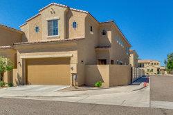 Photo of 1367 S Country Club Drive, Unit 1340, Mesa, AZ 85210 (MLS # 6061974)