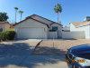 Photo of 8762 W Saint John Road, Peoria, AZ 85382 (MLS # 6064377)