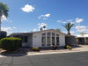 Photo of 8103 E Southern Avenue, Unit 79, Mesa, AZ 85209 (MLS # 6066438)
