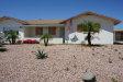 Photo of 11476 W Illinois Avenue, Youngtown, AZ 85363 (MLS # 6066568)
