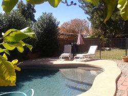 Photo of 1307 W Stacey Lane, Tempe, AZ 85284 (MLS # 6074655)