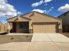 Photo of 8723 S 253rd Avenue, Buckeye, AZ 85326 (MLS # 6075922)