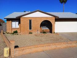 Photo of 418 E Sequoia Drive, Phoenix, AZ 85024 (MLS # 6078071)