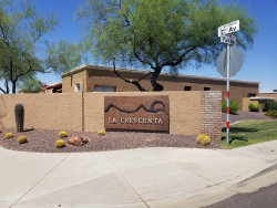 Photo of 20420 N 6th Drive, Unit 5, Phoenix, AZ 85027 (MLS # 6080784)