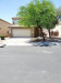 Photo of 21835 W Cocopah Street, Buckeye, AZ 85326 (MLS # 6081709)