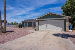 Photo of 4932 W Villa Rita Drive, Glendale, AZ 85308 (MLS # 6082175)