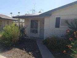 Photo of 1115 E Mclellan Boulevard, Unit 2, Phoenix, AZ 85014 (MLS # 6082313)