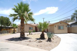 Photo of 1205 S Butte Avenue, Tempe, AZ 85281 (MLS # 6082519)