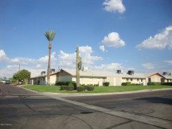 Photo of 13021 N 113th Avenue, Unit H, Youngtown, AZ 85363 (MLS # 6082805)