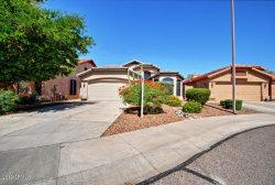 Photo of 21642 N 44th Place, Phoenix, AZ 85050 (MLS # 6082807)