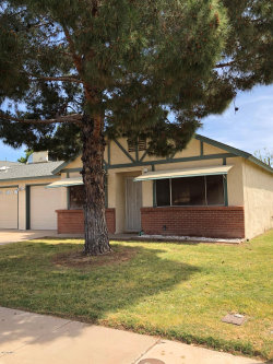 Photo of 10201 N 97th Avenue, Unit A, Peoria, AZ 85345 (MLS # 6083473)