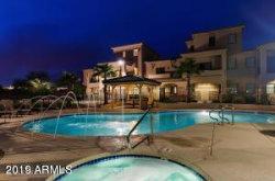 Photo of 2821 S Skyline Drive S, Unit 114, Mesa, AZ 85212 (MLS # 6083697)