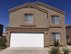 Photo of 12450 W Via Camille Street, El Mirage, AZ 85335 (MLS # 6083813)