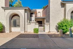 Photo of 1718 S Longmore Street, Unit 35, Mesa, AZ 85202 (MLS # 6083860)