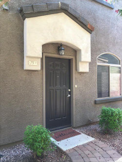 Photo of 2024 S Baldwin --, Unit 79, Mesa, AZ 85209 (MLS # 6083901)