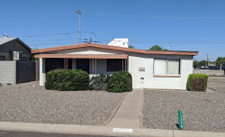 Photo of 11375 N 112th Drive, Youngtown, AZ 85363 (MLS # 6084135)