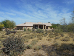 Photo of 7380 E Mark Lane, Scottsdale, AZ 85266 (MLS # 6084706)