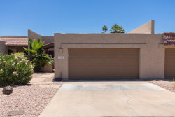 Photo of 7825 E Buena Terra Way, Scottsdale, AZ 85250 (MLS # 6084753)
