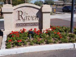 Photo of 3434 E Baseline Road, Unit 156, Phoenix, AZ 85042 (MLS # 6084968)