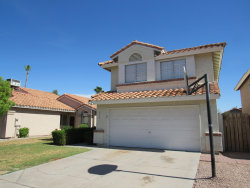 Photo of 4053 E Woodland Drive, Phoenix, AZ 85048 (MLS # 6084993)