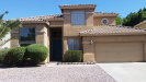 Photo of 853 N Blackstone Court, Chandler, AZ 85224 (MLS # 6085451)