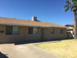 Photo of 8137 W Trafalgar Avenue, Phoenix, AZ 85033 (MLS # 6085871)