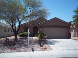 Photo of 1017 E Pinto Court, Gilbert, AZ 85296 (MLS # 6086735)