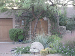 Photo of 3030 N Ironwood Drive, Carefree, AZ 85377 (MLS # 6086829)