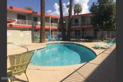 Photo of 536 E Portland Street, Unit 9, Phoenix, AZ 85004 (MLS # 6087080)
