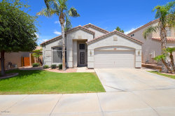 Photo of 3550 S Barberry Place, Chandler, AZ 85248 (MLS # 6087392)