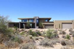 Photo of 7001 E Leisure Lane, Carefree, AZ 85377 (MLS # 6093465)