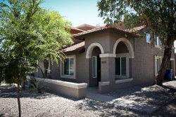 Photo of 808 N Revere Street, Unit 201, Mesa, AZ 85201 (MLS # 6094976)
