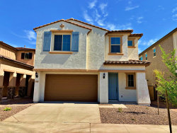 Photo of 9540 E Travertine Avenue, Mesa, AZ 85212 (MLS # 6097405)