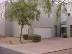 Photo of 5400 S Hardy Drive, Unit 105, Tempe, AZ 85283 (MLS # 6097577)